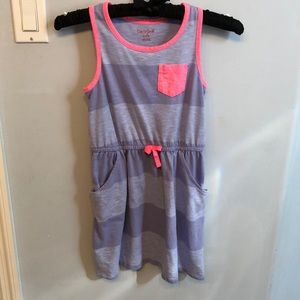 Girls cute dress